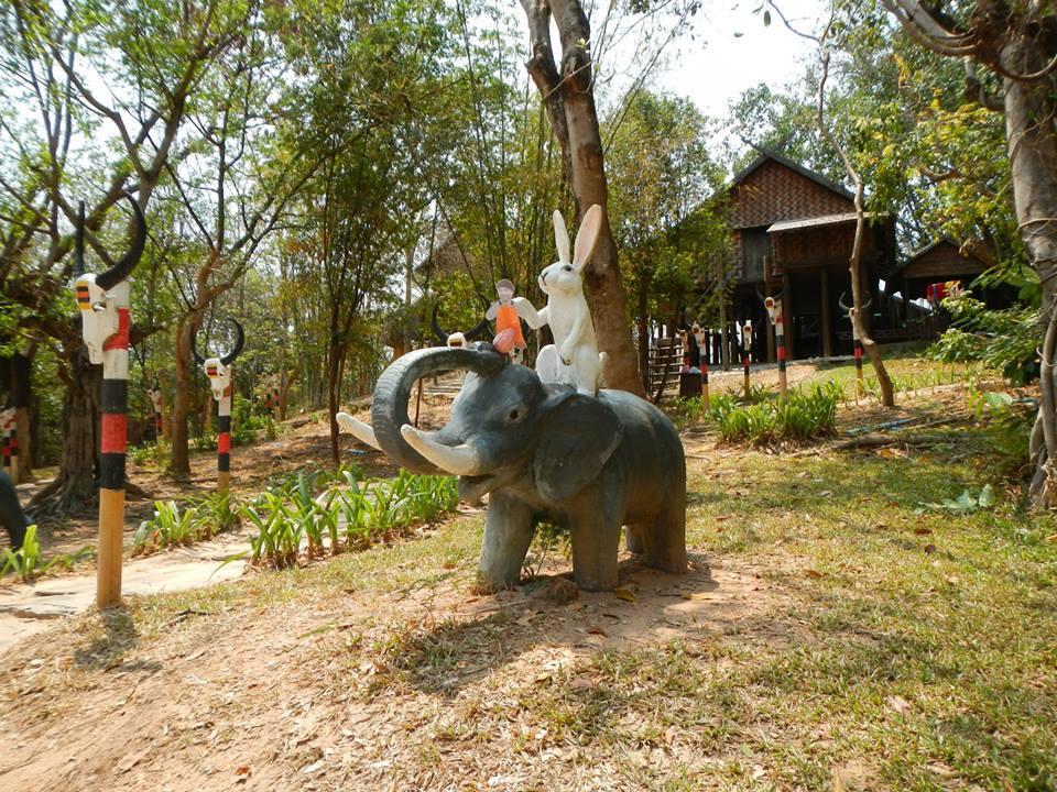 Thank you Elisa! — at Angkor Wat, Siem Reap, Cambodia