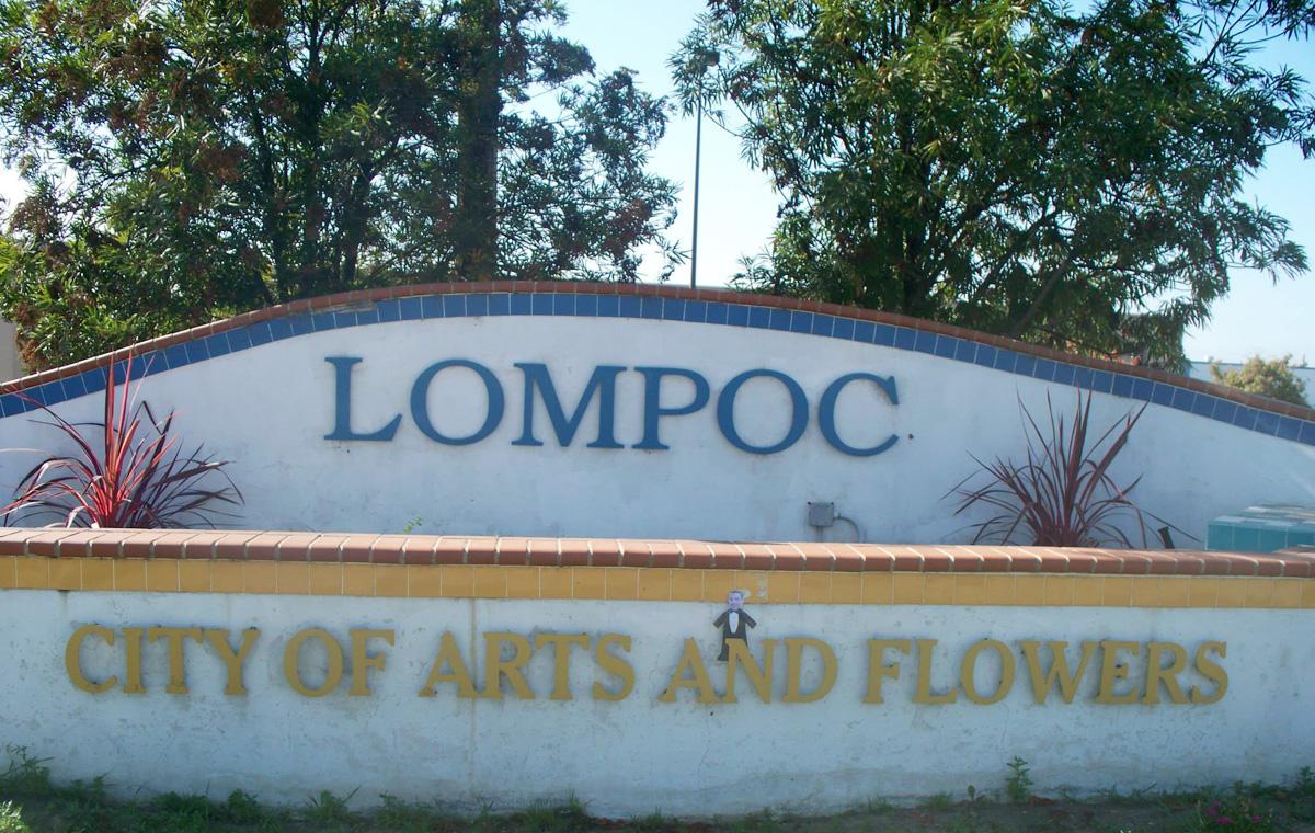 Lompoc welcomes Mini Ben