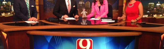 KWTV News9, Oklahoma's Own