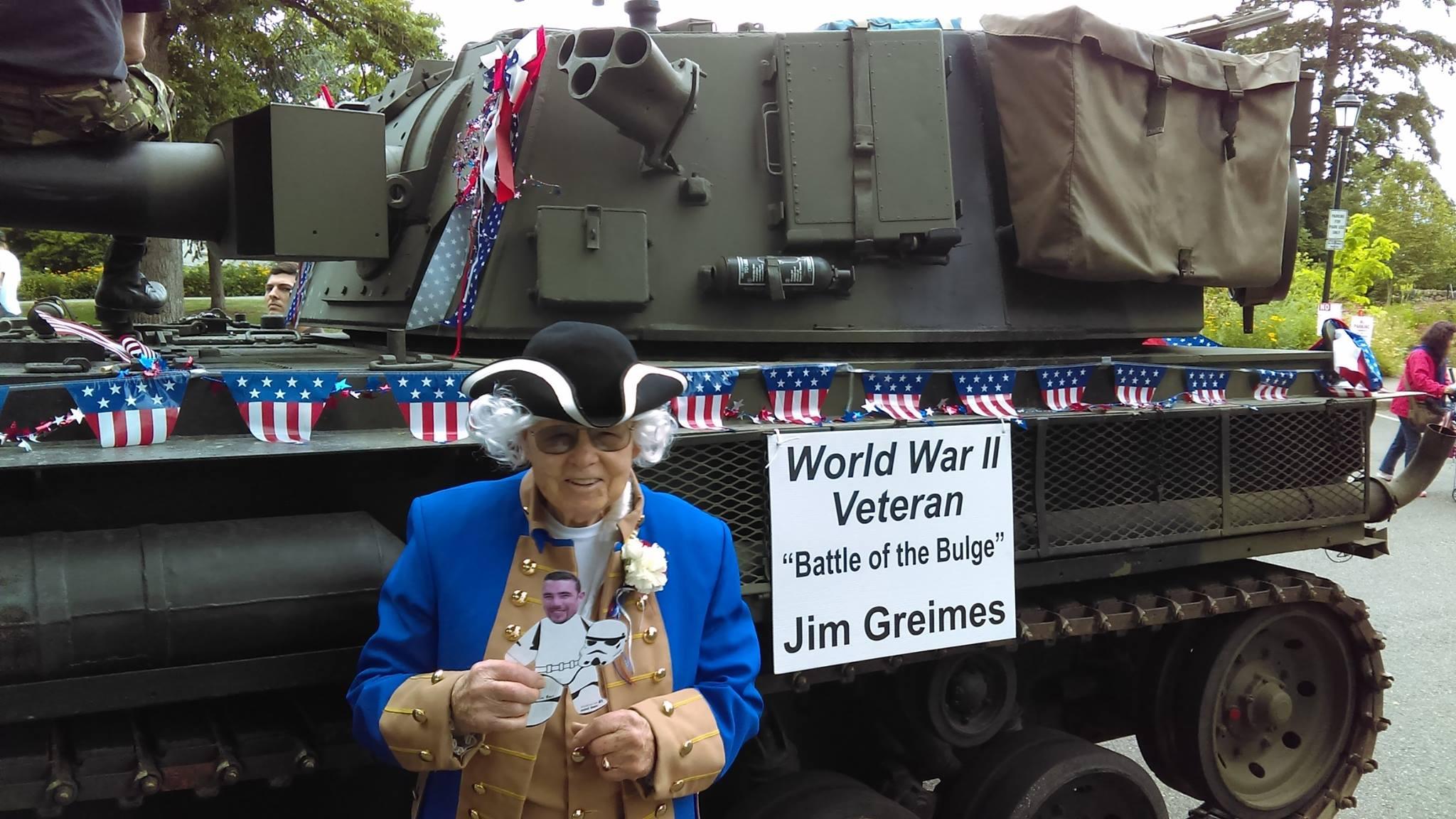 Jim Greimes